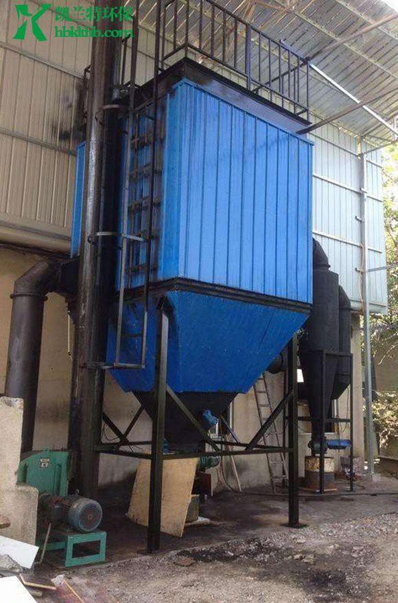 锅炉除尘器设备