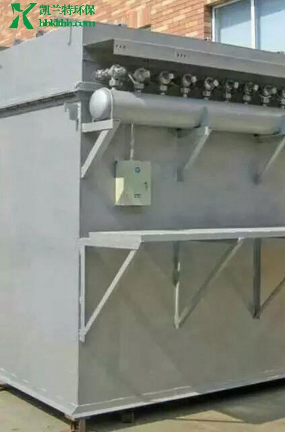 袋式除尘器