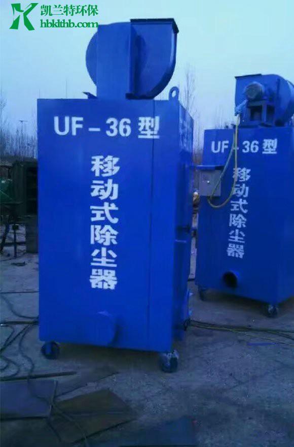 袋式除尘器厂家核心竞争力的来源(图1)