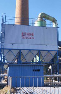 安裝布(bu)袋除塵器的注意事項(xiang)